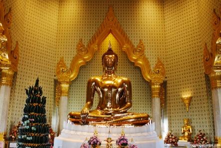 Golden Buddha (Bangkok)