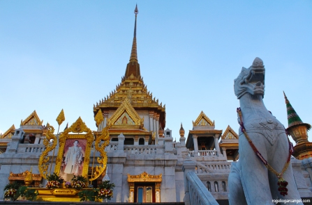 Phra Maha Mondop (Bangkok)