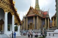 Wat Phra Kaew (Bangkok)