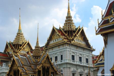 The Grand Palace (Bangkok)