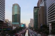 Bangkok Traffic (Bangkok)