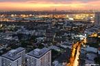 Bangkok Sunset (Bangkok)