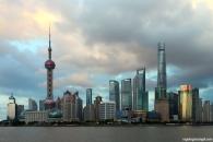 Shanghai Skyline (Shanghai)