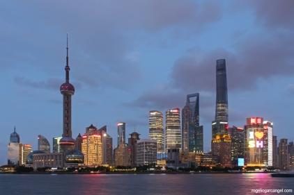 Shanghai Nights (Shanghai)