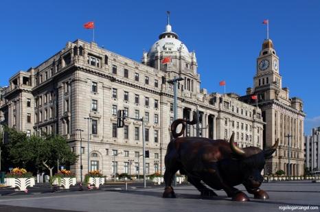 The Bund (Shanghai)
