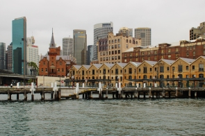 The Rocks (Sydney)