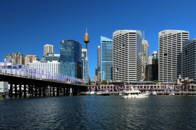 Cockle Bay Wharf (Sydney)