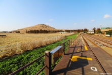 Jeju Rail Bike Park (South Korea)