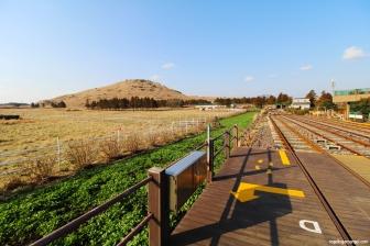 Jeju Rail Bike Park (South Korea)