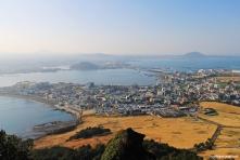 Jeju Sunrise Peak (South Korea)