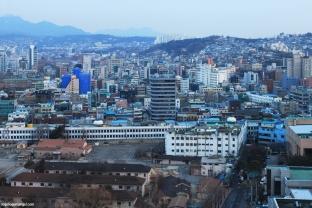 Novotel Dongdaemun City View (Seoul)