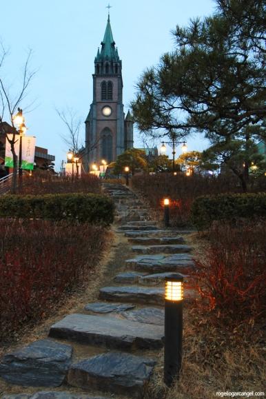 Myeongdong Cathedral (Seoul)