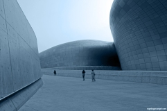 Dongdaemun Design Center (Seoul)