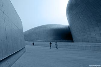 Dongdaemun Design Center (Seoul)