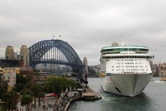 Circular Quay (Sydney)