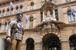 GPO Sydney at Martin Place (Sydney)