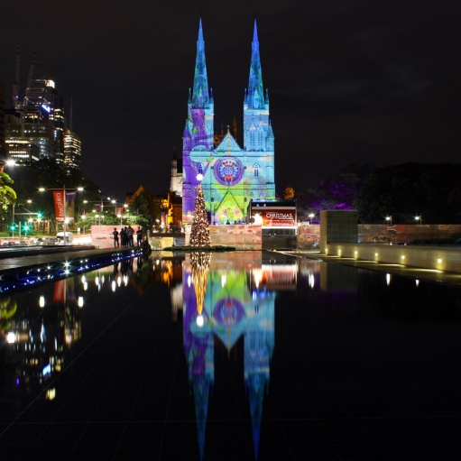 St. Mary's Cathedral (Sydney)