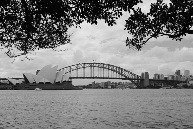 Sydney Harbour (Sydney)