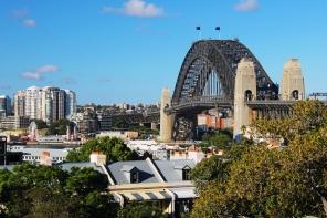 Observatory Hill (Sydney)