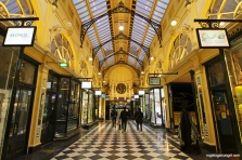 Royal Arcade Melbourne