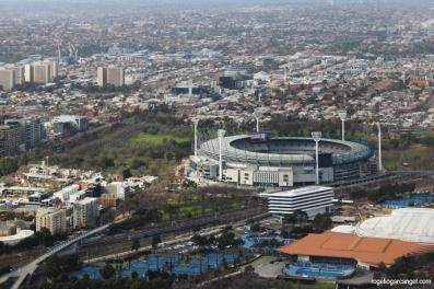 Melbourne Cricket Grounds