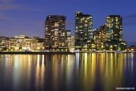Melbourne Docklands & Marina