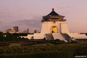 National Chiang Kai-shek Memorial (Taipei)