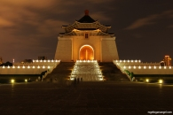 National Chiang Kai-shek Memorial (Taipei)