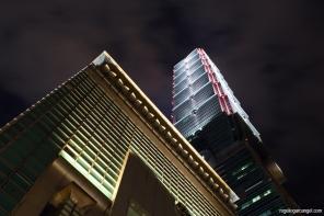 Taipei 101 & Taipei 101 Mall (Taipei)