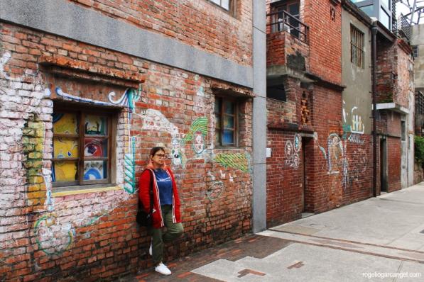 Bopiliao Historic Block (Taipei)
