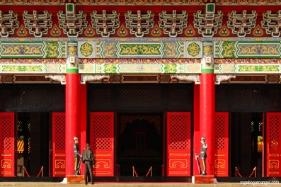 National Revolutionary Martyr's Shrine (Taipei)