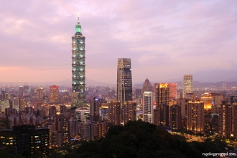 Taipei Elephant Mountain View (Taipei)