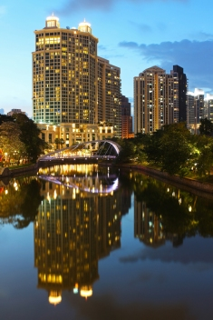 Grand Copthorne Waterfront Hotel (Singapore)