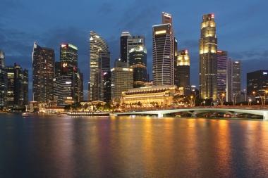 Singapore CBD (Singapore)