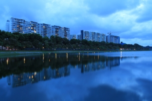 Bedok Reservoir (Singapore)