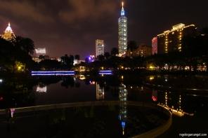 Zhongshan Park (Taipei)
