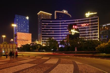 Wynn Hotel (Macau)