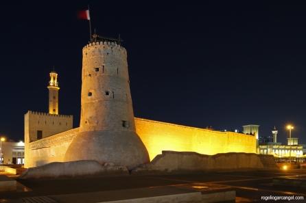 Dubai Museum (Dubai)