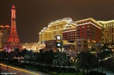 The Parisian Macau (Macau)
