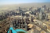 Downtown Dubai + Business Bay (Dubai)