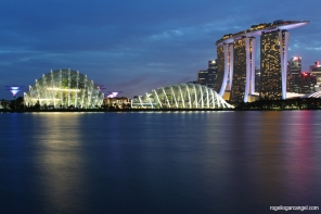 Bay Gardens East View (Singapore)