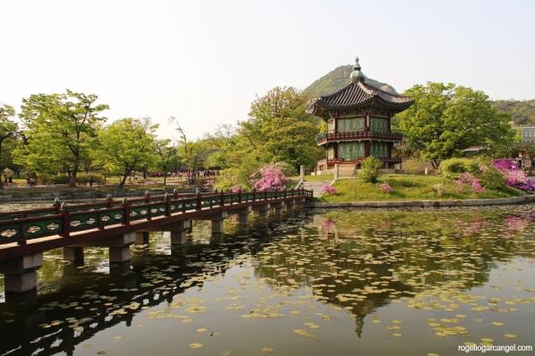 Hyangwonjeong Pavilion (Seoul)