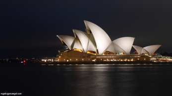 Sydney Opera House (Sydney)