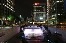 Cheonggyecheon Stream (Seoul)
