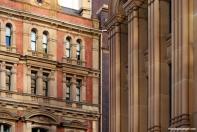 York Street + Queen Victoria Building (Sydney)