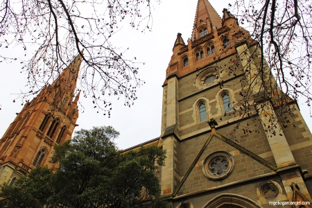 St. Paul's Cathedral (Melbourne)