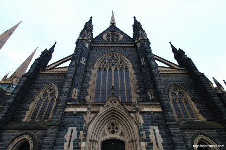 St. Patrick's Cathedral (Melbourne)