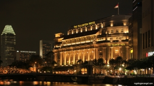 The Fullerton Hotel (Singapore)