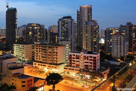 Balestier Road (Singapore)