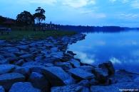 Upper Selatar Reservoir (Singapore)
